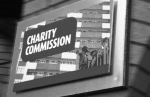 Who would be a charity trustee?