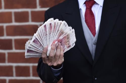 Charity staff remuneration - still in the spotlight