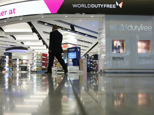 VAT and Duty Free Holiday Shopping