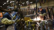 What is going on in UK manufacturing