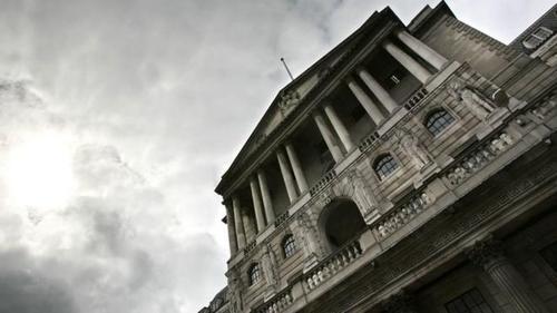 Bank of England adds to global gloom
