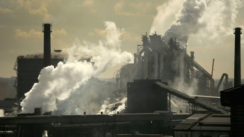 Britain's steel industry: What's going wrong?