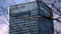 Treasury heaves sigh of relief as HSBC stays in UK