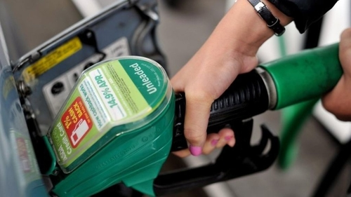 UK inflation rises in January as fuel price fall eases