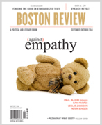 Empathy - How informed are our narratives?