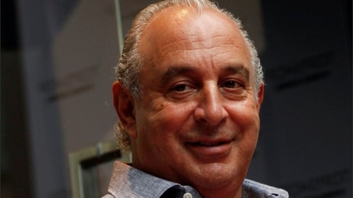 Reduced benefits vs relying on Philip Green: the future for the BHS pension scheme members