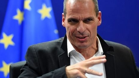 Greek Eurozone negotiations and other signs of spring