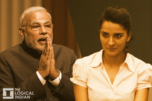 Modi vs Seth: A Case Of Hatred Towards Women With An Opinion