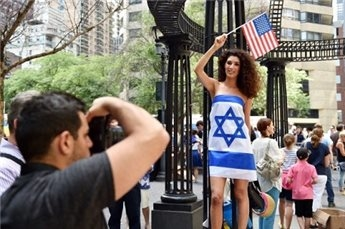 Israeli discourse of sexualized violence rises amid Gaza assault