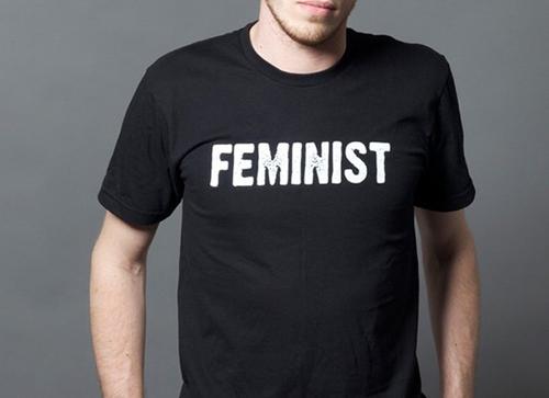 Feminism shouldn't make men comfortable