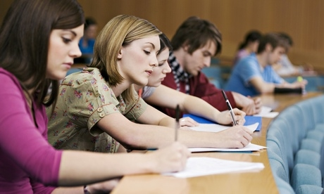10 things female students shouldn't have to go through at university