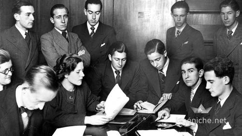 Les femmes à SciencesPo , le réveil politique et associatif