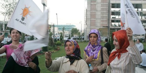 Les droits des femmes turques sont-ils en régression ?