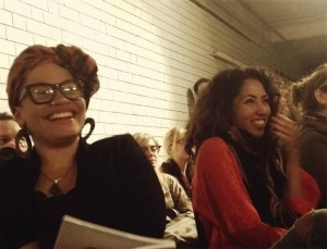 Brick Lane debates feminism