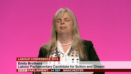 The UK Has Its First Out Transgender Parliamentary Candidate