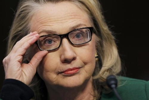 What I've Learned From the Media Coverage of Hillary Clinton