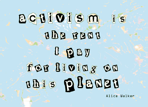 5 Easy Ways to Be an Activist For Social Change