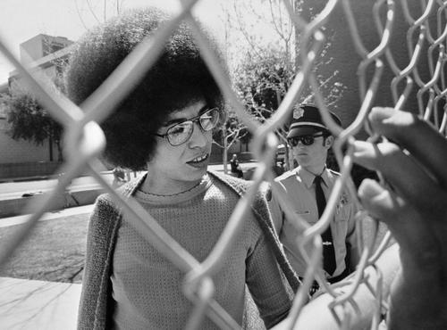 Kimberlé Crenshaw on intersectionality