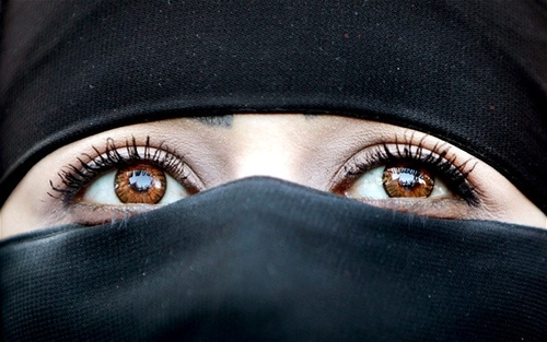 Muslim women's bodies : the hottest property in 2014