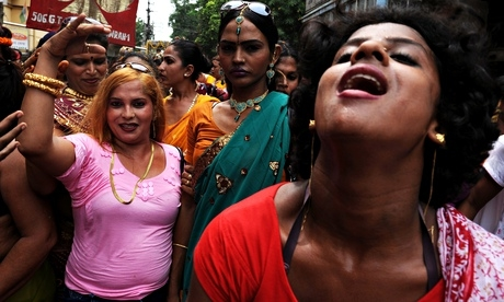 Transgender woman is elected district mayor in Indian state of Chhattisgarh