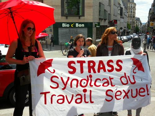 Abolitionnistes, pitié, laissez Angela Davis et le Black Feminism en dehors de vos conneries