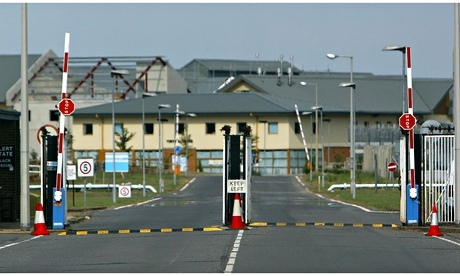 Female detainees at Yarl Wood's routinely humiliated, claims report