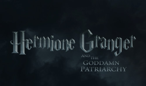 If Hermione Were The Main Character in