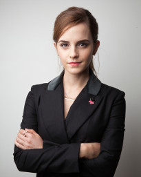 Emma Watson et HeForShe, acte 2