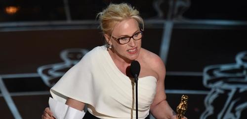 Patricia Arquette's Oscars Speech Reveals a Big Problem with White Feminism