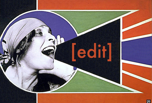 Art+Feminism Stages Second Wikipedia Siege at MoMA