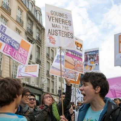 Djendeur Terroristas, le collectif qui réinvente le militantisme LGBT