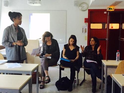 Compte-rendu : conférence sur le Lobby Européen des Femmes