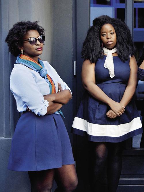 Les afroféministes sortent du rang et envahissent Twitter