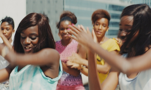 Girlhood: the film that busts the myth of conventional French femininity