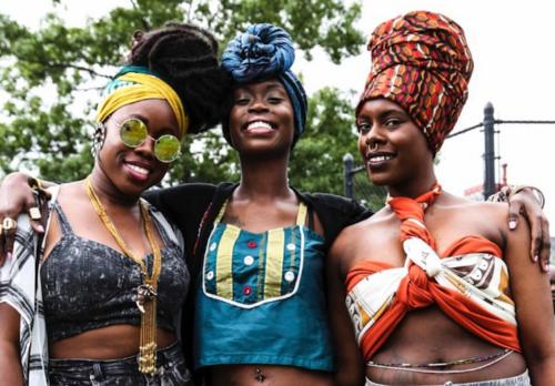 Alternative Black Girls Need Representation Too