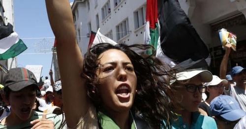 Au Maroc, porter une robe peut mener en prison