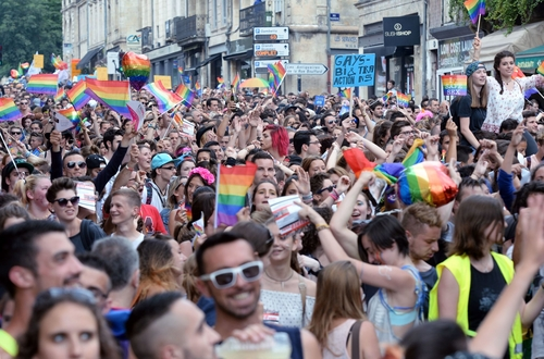 La Marche des fiertés cherche un second souffle