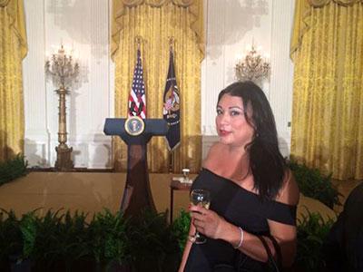 Op-ed: I Stand With Obama Heckler Jennicet Gutierrez