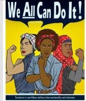 Le Black Feminism : à la croisée des oppressions