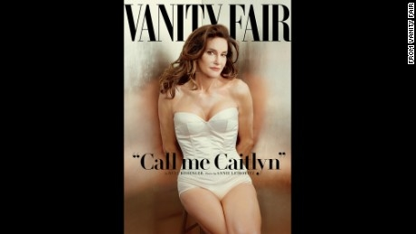 Why Caityn Jenner's transgender experience is far from the norm