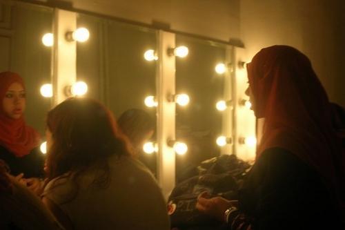Je suis fatiguée du hijab