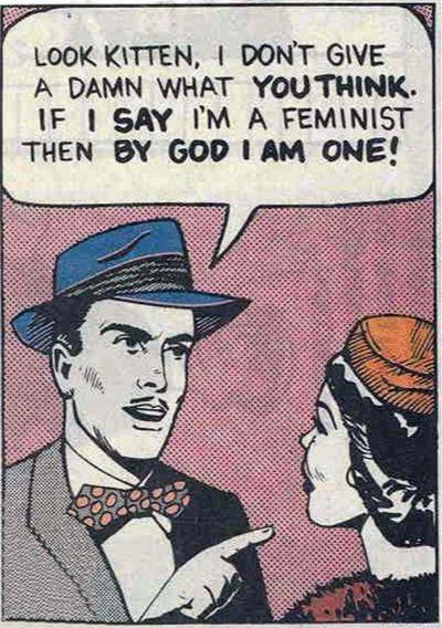 Le bon féminisme