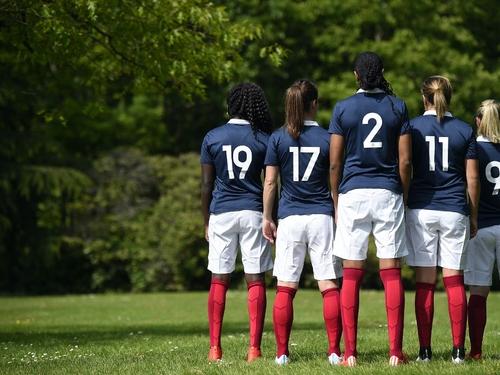 Etes-vous une femme selon la Fifa ? Faites le test