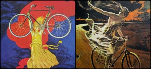 Le vélo, l'invention qui émancipa les femmes