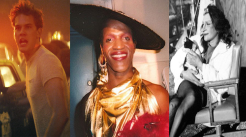 Stonewall Movie Leaves Out Trans Women and Black Drag Queens Who Started The Movement