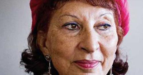 Fatima Mernissi, une lumière arabe s'est éteinte au Maroc