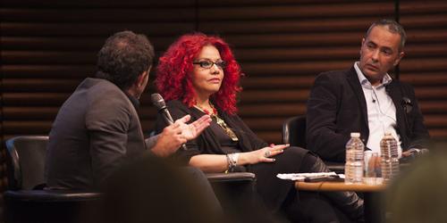 (vidéo) Conférence avec Mona Eltahawy