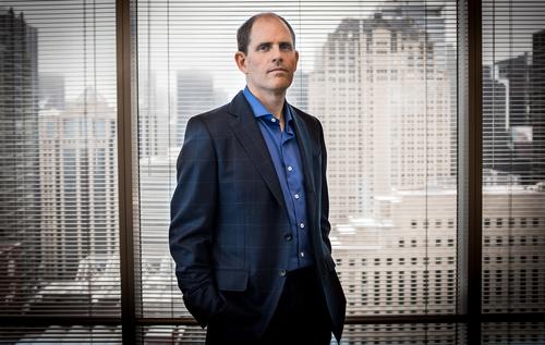 CFTC Suit Against DRW Seeks to Define Market Manipulation