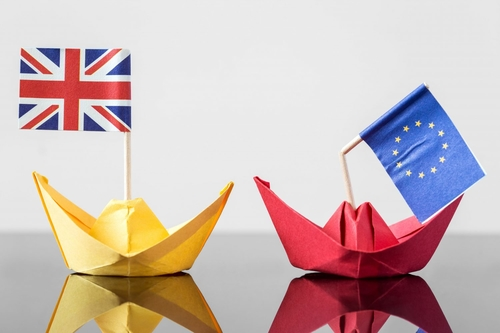 Brexit Threatens British FinTech and Blockchain
