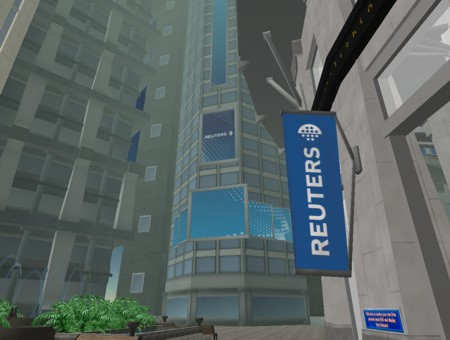 Thomson Reuters Agrees to Acquire REDI